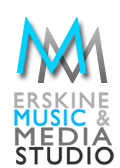 Erskine Music & Media Studio
