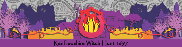 Renfrewshire Witch Hunt